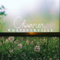 Whateverville cover art