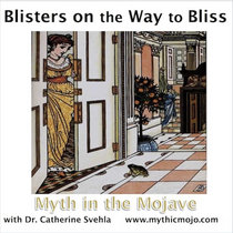 Blisters on the Way to Bliss cover art