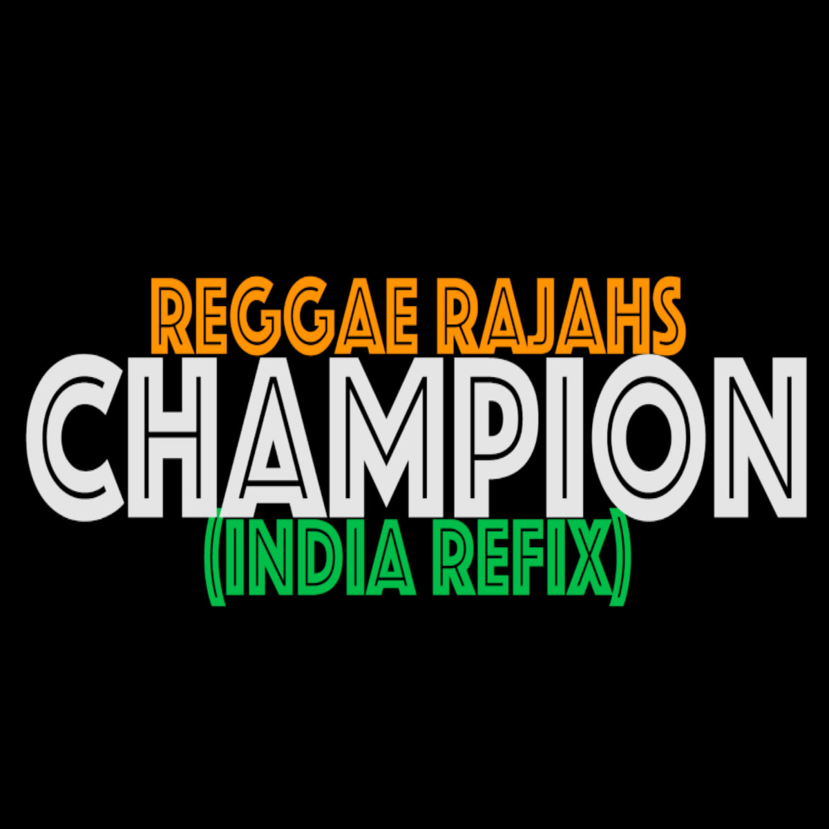 save off lace up in entire collection Champion (India Refix) | Reggae Rajahs