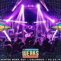 LIVE @ Winter Werk Out - Columbus, OH 02.02.19 cover art
