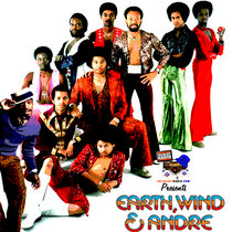 Earth, Wind and Andre (Earth, Wind and Fire ft Andre 3000) cover art