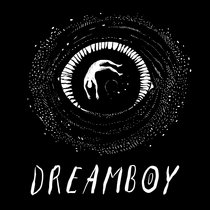 Music from Dreamboy Vol. 1 cover art