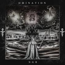 NGR cover art