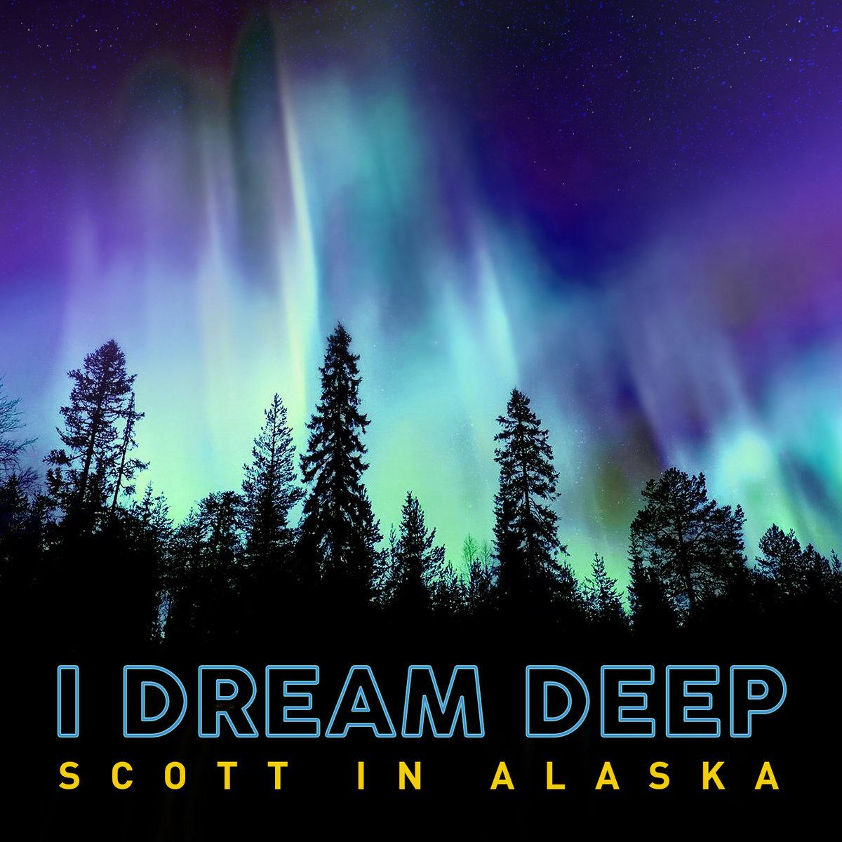 Scott In Alaska by I Dream Deep