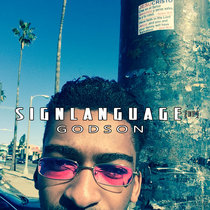 Sign Language [EP] cover art