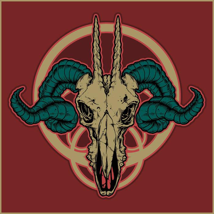 Demo - 2012 cover art
