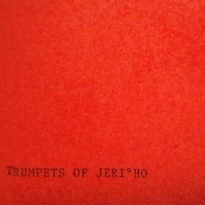 Trumpets of Jericho