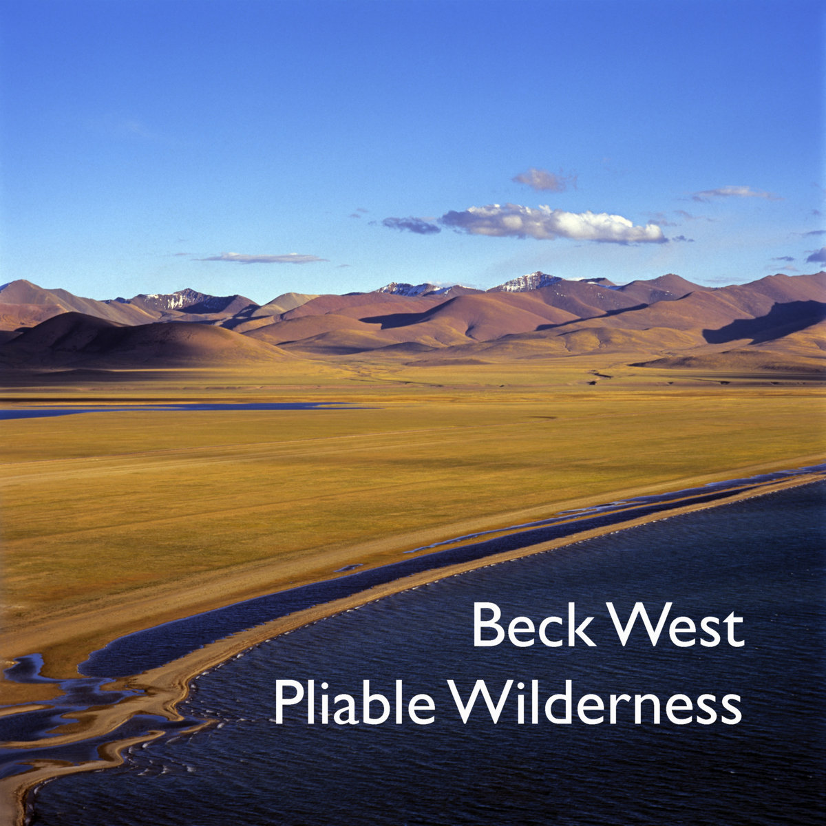 Pliable Wilderness by Beck West