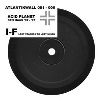 (Atlantikwall 001-006) The Discount Acid Pack cover art
