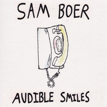 Audible Smiles EP by Samson Wrote