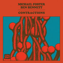 Contractions cover art
