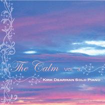 The Calm, Vol. 3 cover art