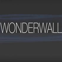 WONDERWALL [single] cover art