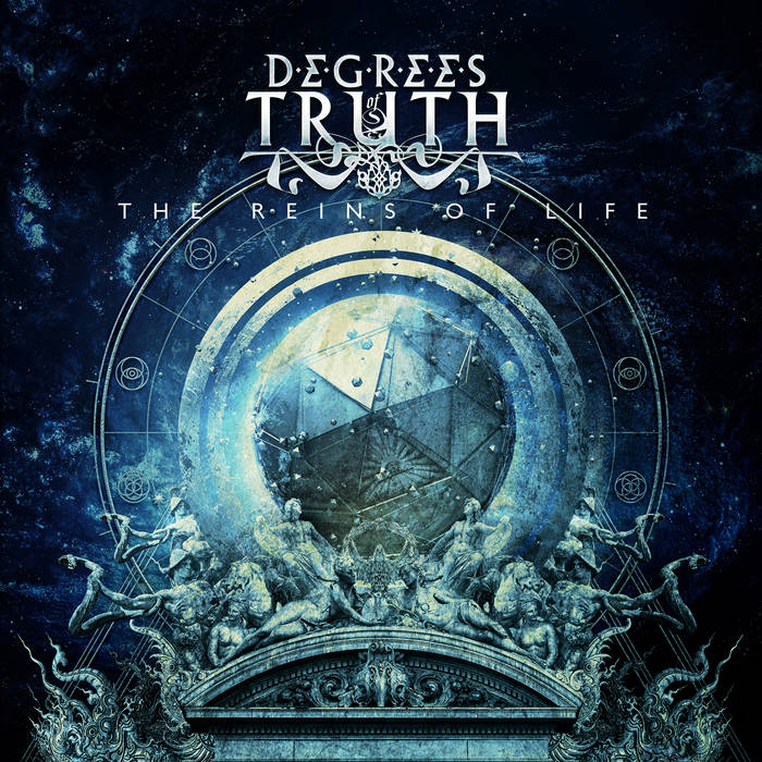 Interview with Degrees of Truth, Female Fronted Symphonic Progressive Metal Band, Interview with Degrees of Truth Female Fronted Symphonic Progressive Metal Band