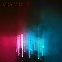 Rockit Maxx cover art
