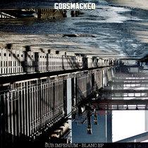 Sub Imperium - Blanc EP cover art