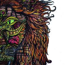 Lionheart cover art