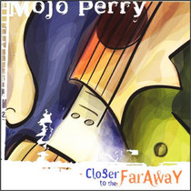 Closer To The Far Away cover art