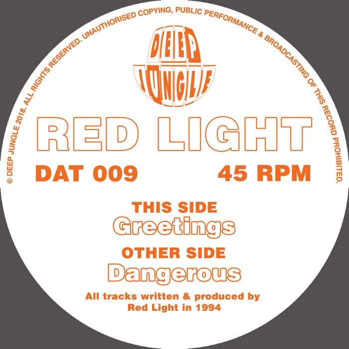 Gregorygarras collection bandcamp dat 009 red light dangerous greetings gift given m4hsunfo