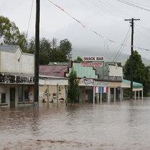 The Killarney Flood cover art