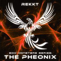The Pheonix cover art
