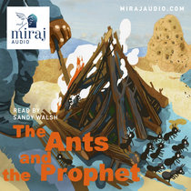 The Ants and the Prophet (4+) cover art