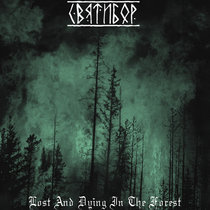 Lost And Dying In The Forest (Demo Single) cover art