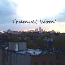 Trumpet Wom' cover art