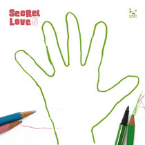 Secret Love 5 – compiled by Jazzanova cover art