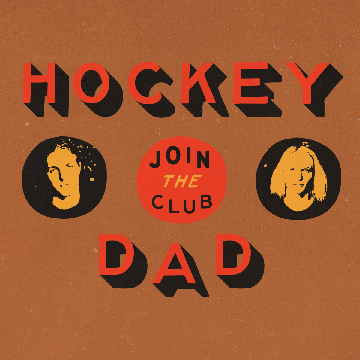 Join The Club Hockey Dad