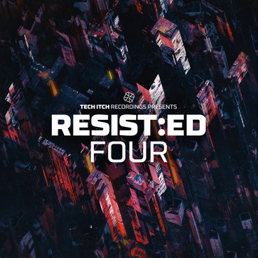 RESIST:ED FOUR main photo