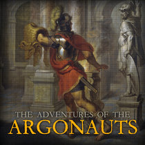 The Argonauts: A Mythosymphony cover art