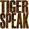 Tiger Speak Cover Art