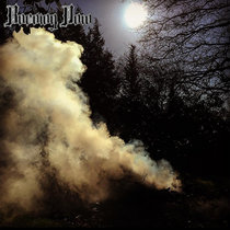 Burning Vow cover art