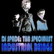 Industrial Beings cover art