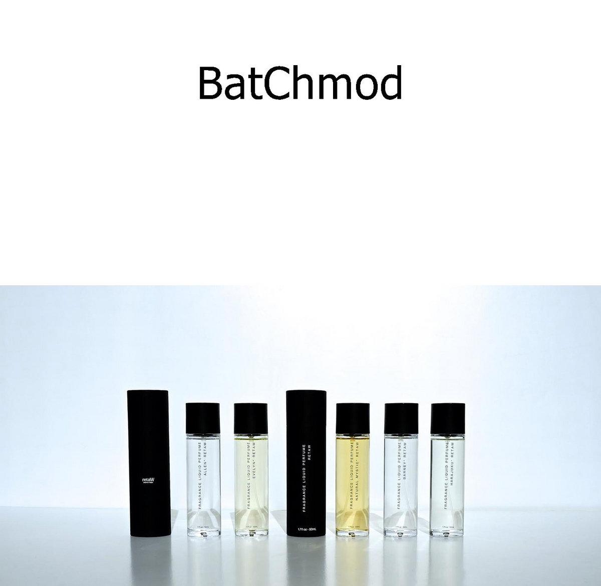 BatChmod
