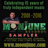 MOONJUNE SAMPLER Cover Art
