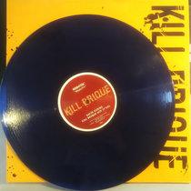 Subotic - Reality [David Duriez Kill Brique Remix] cover art