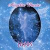 Angelic Music Cover Art