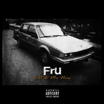 Catch Me Now LP by Fru