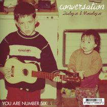 Conversation cover art