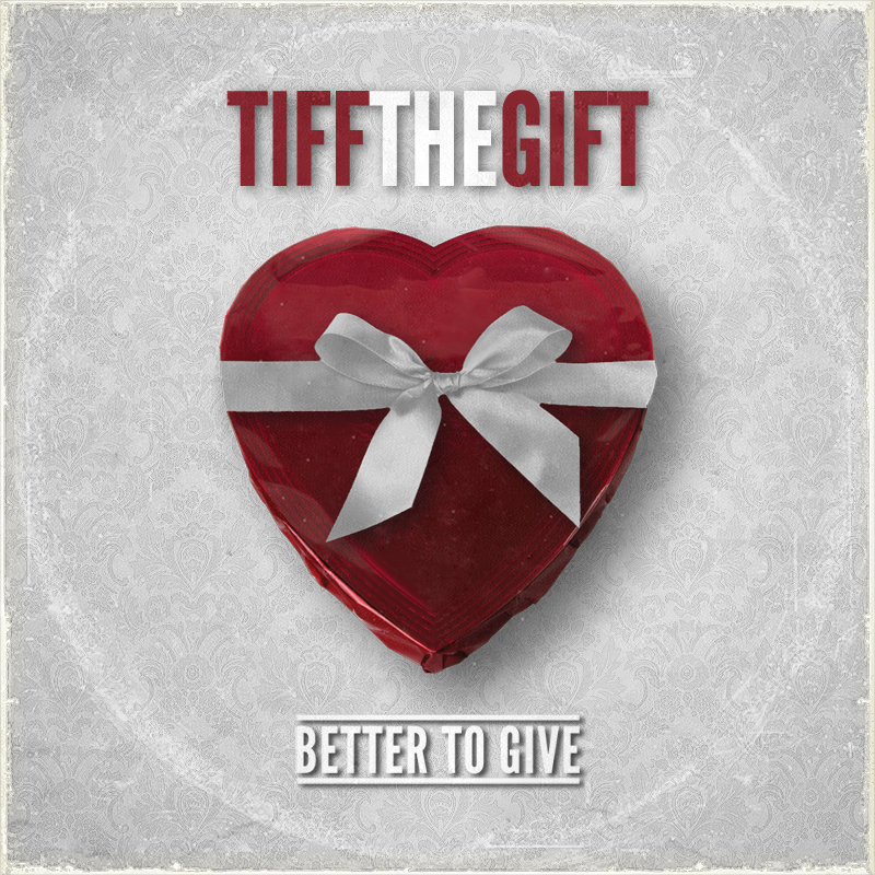 Better to give tiff the gift by tiff the gift negle Image collections