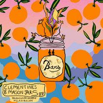 clementines & mason jars cover art