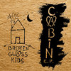 Cabin EP Cover Art