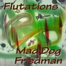 Flutations cover art