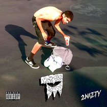 2NAZTY cover art