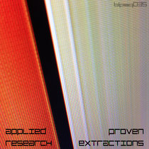 [blpsq035] Proven Extractions cover art