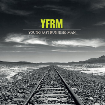 Young Fast Running Man by Young Fast Running Man