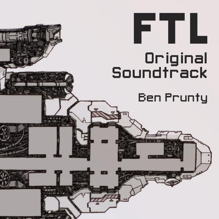 FTL | Ben Prunty
