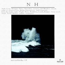 Naviar Haiku 19 cover art